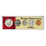 1989 Year Coin Set: 29th Birthday or Anniversary Gift - Centerville C&J Connection, Inc.