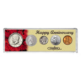 2005 Year Coin Set: 14th Birthday or Anniversary Gift - Centerville C&J Connection, Inc.