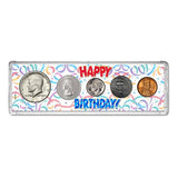 2013 Year Coin Set: 5th Birthday or Anniversary Gift - Centerville C&J Connection, Inc.