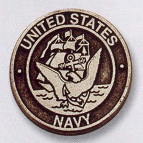 U.S. Navy Pewter Pocket Token PT527 - Centerville C&J Connection, Inc.