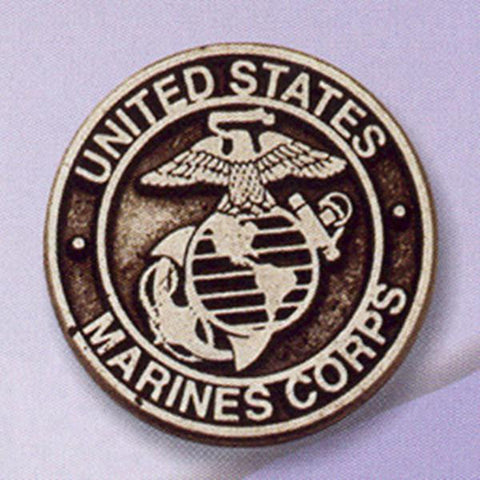 U.S. Marine Corps Pewter Pocket Token - Centerville C&J Connection, Inc.