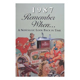 Remember When Booklet - Pi Style Boutique - Seek Publishing - Gifts & Decor - 68