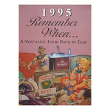 Remember When Booklet - Pi Style Boutique - Seek Publishing - Gifts & Decor - 76