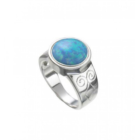 Swirls - Kameleon Jewelry Ring - Centerville C&J Connection, Inc.
