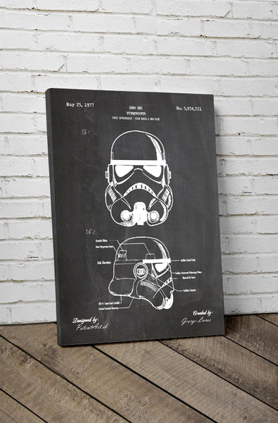 Obraz_tmavy_star_wars_stormtrooper_darth_vader_dark_side_dar_darcek