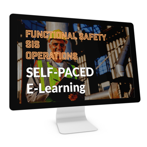 eLP004: Functional Safety for Technicians and Operations
