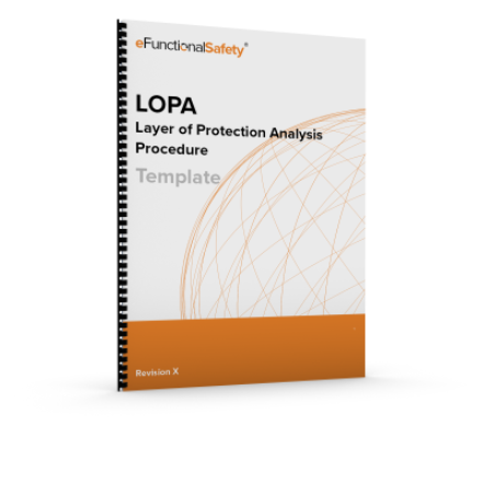 Layer of Protection Analysis - LoPA Procedure Template