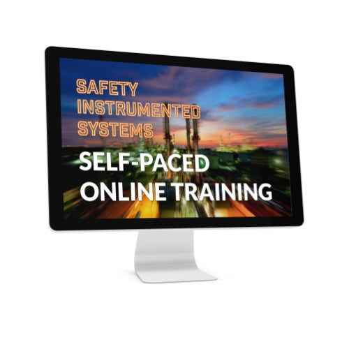 Safety instrumented system online e-learning training by eFunctionalSafety