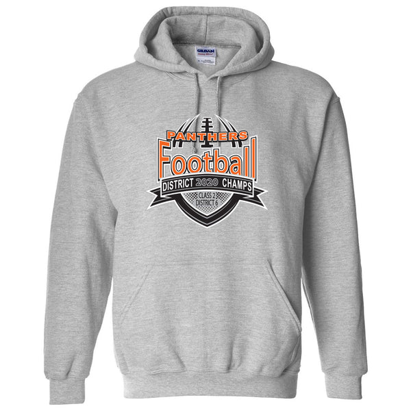 District Champs 2020 Hoodie