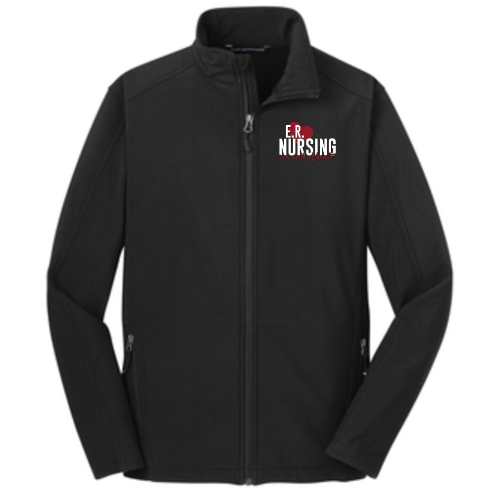 Blessing E.R. Nurse Jacket