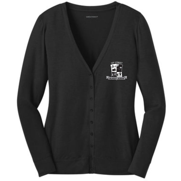 Children's Academy Ladies Cardigan