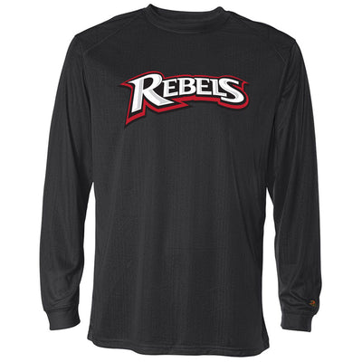Rebels Drifit Long Sleeve