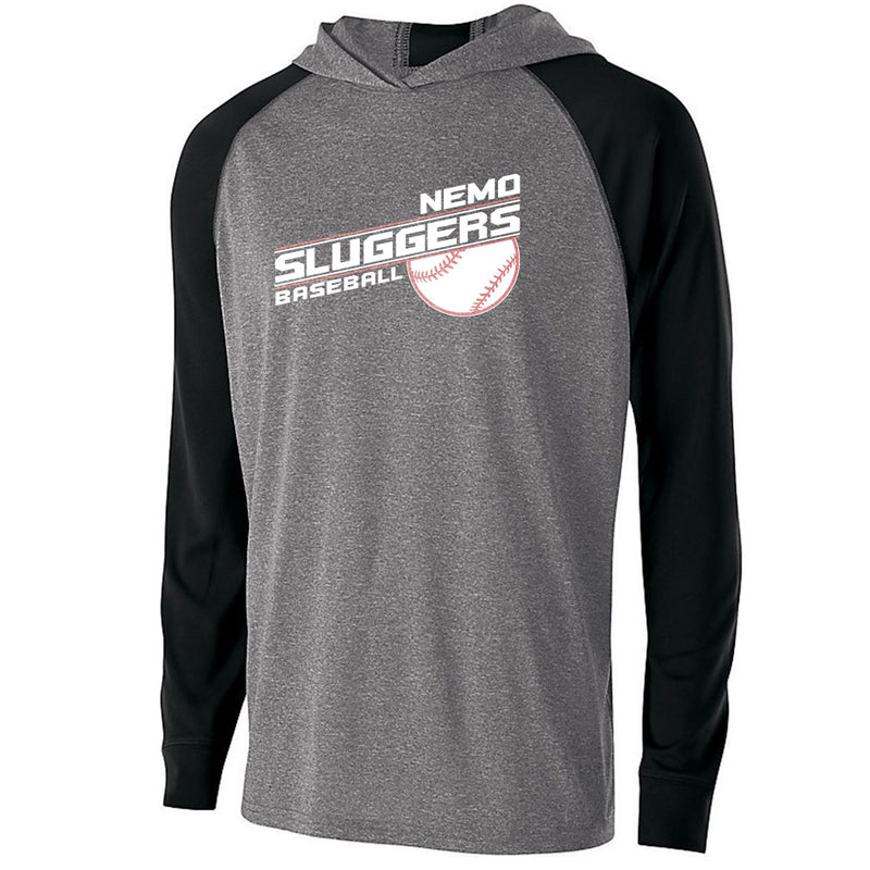 Nemo Sluggers Echo Light Weight Hoodie