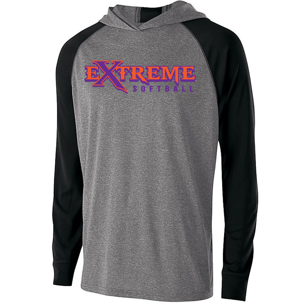 Extreme Softball Echo Light Weight Hoodie