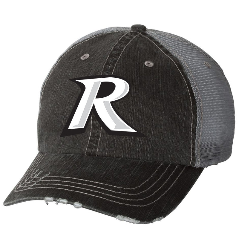 Rebels Raglan Hat
