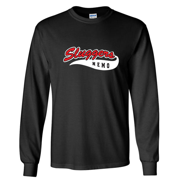 Nemo Sluggers Long Sleeve Tee