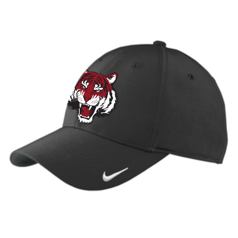 Canton Nike Hat Tiger Head
