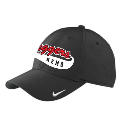Nemo Sluggers Nike Adjustable Hat