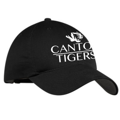 Canton Nike Twill Hat Stack Hat