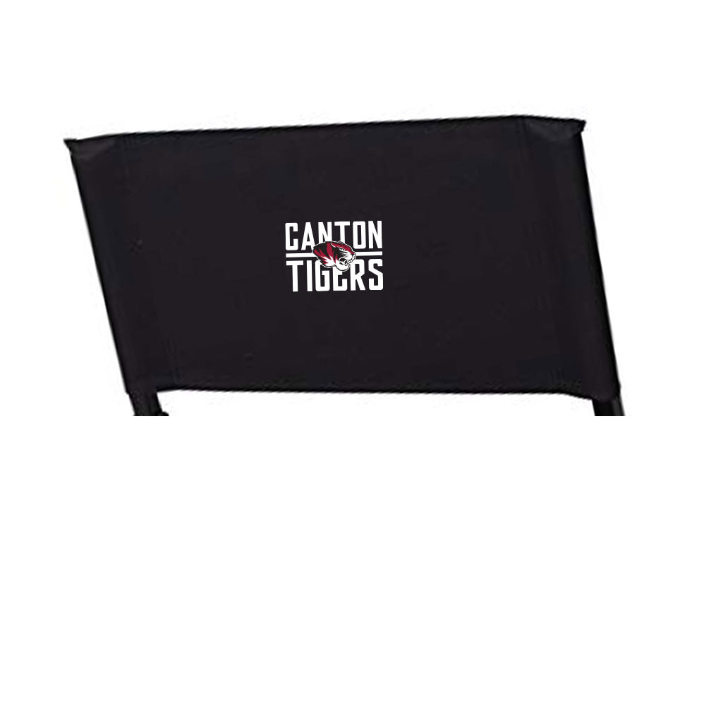 Canton Stadium Chair Center Tiger