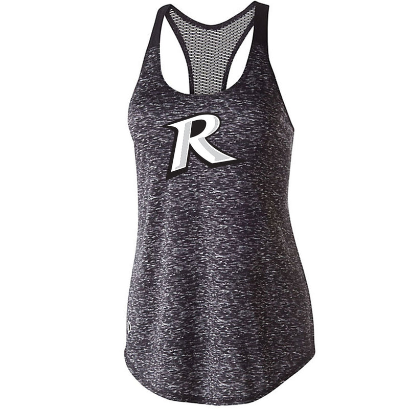 Rebels Ladies Space Dye Tank