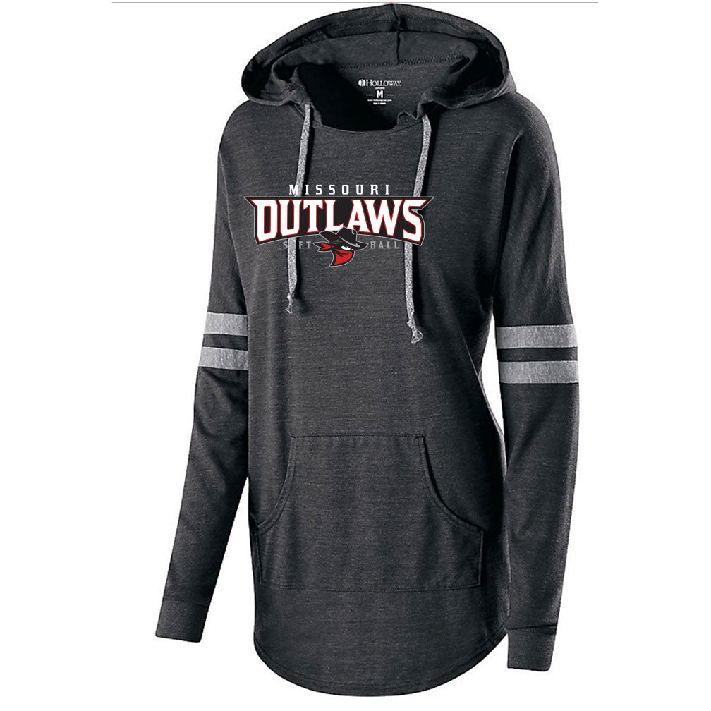 Outlaws Ladies Vintage Pullover