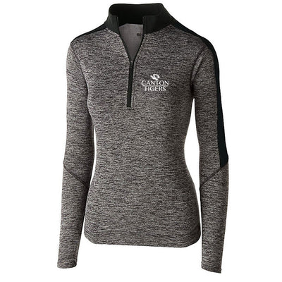Canton Ladies Electrify 1/4 Zip