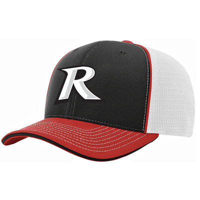 Rebels Richardson Fitted Hat