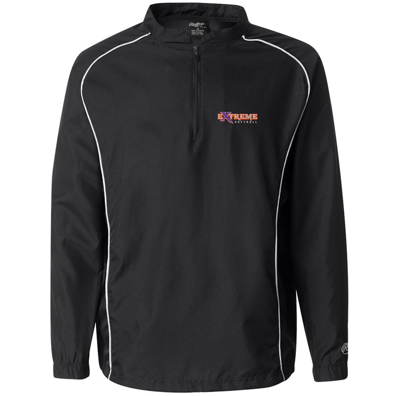 Extreme Softball Rawlings Pullover