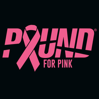 Pound for Pink T-Shirt