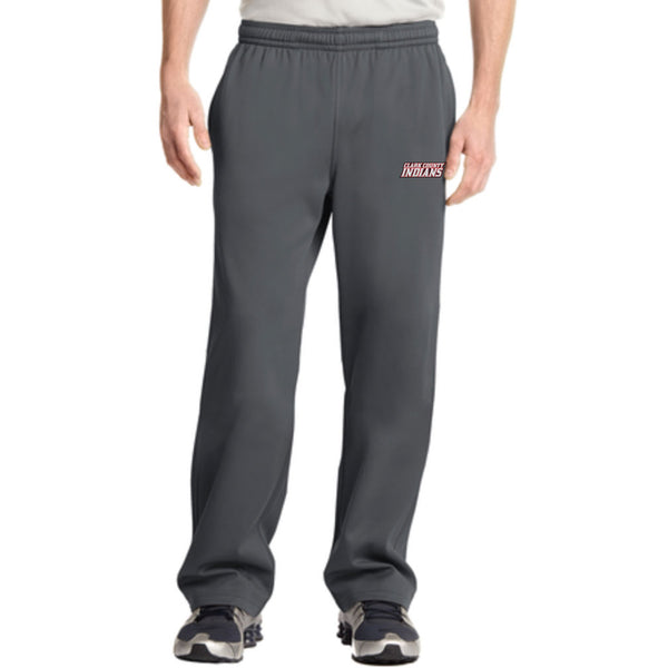 Clark County Fleece Lined Drifit Pants