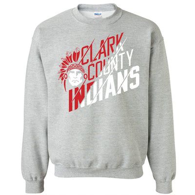 Clark County Sweatshirts