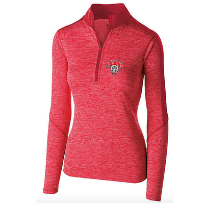 Clark County Women's Electrify 1/4 Zip