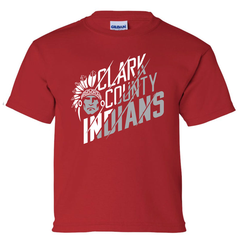 Clark County Youth T-Shirt