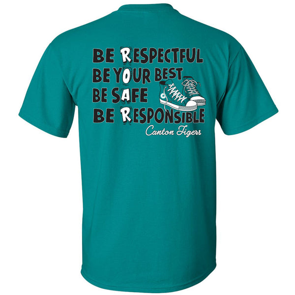Canton Elementary Staff T-Shirt