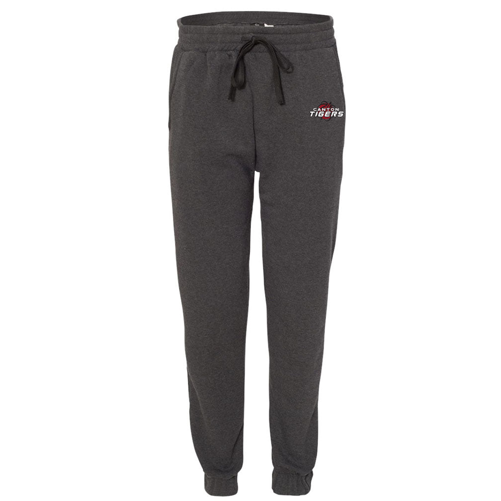 Canton Basketball Fleece Joggers