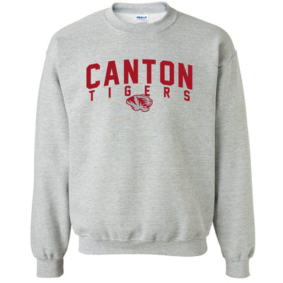 Canton Basketball Sweatshirts