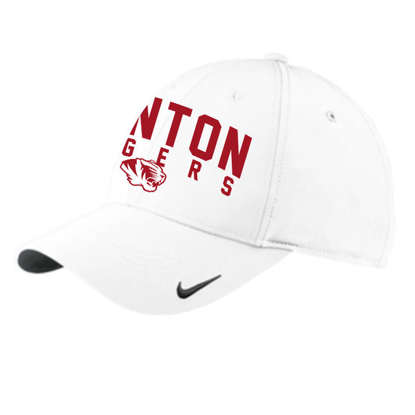 Canton Basketball Adjustable Nike Hat
