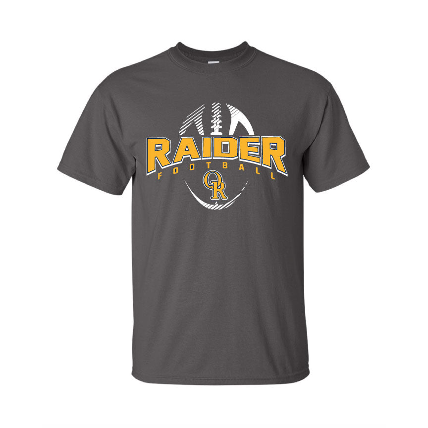 Raider Football 2019 Youth T-Shirt