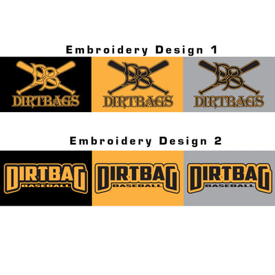 Dirtbag Baseball Vindicator Jacket