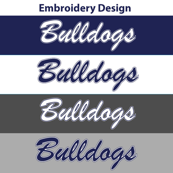 Bulldogs Fleece Lined Pants