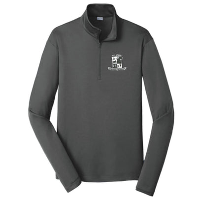 Children's Academy 1/4 Zip