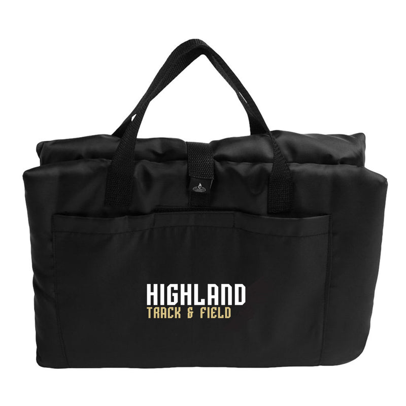 Highland Track & Field Waterproof Blanket