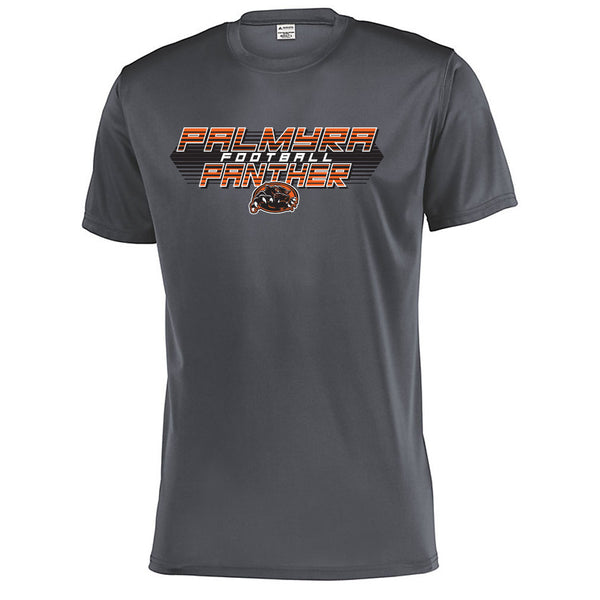 Palmyra Football Drifit Tee