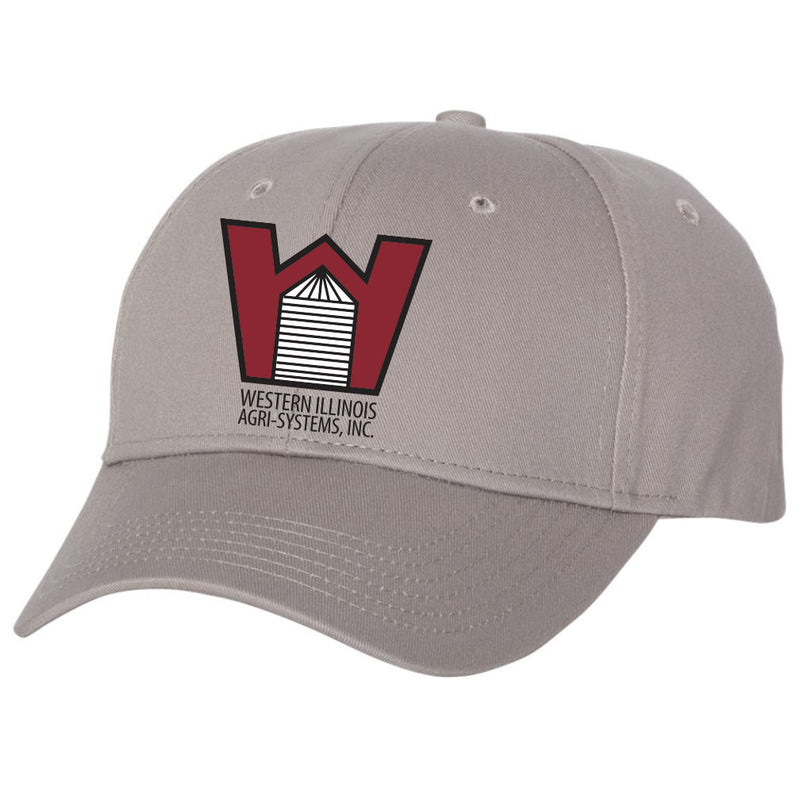 WIAS Valucap Hat