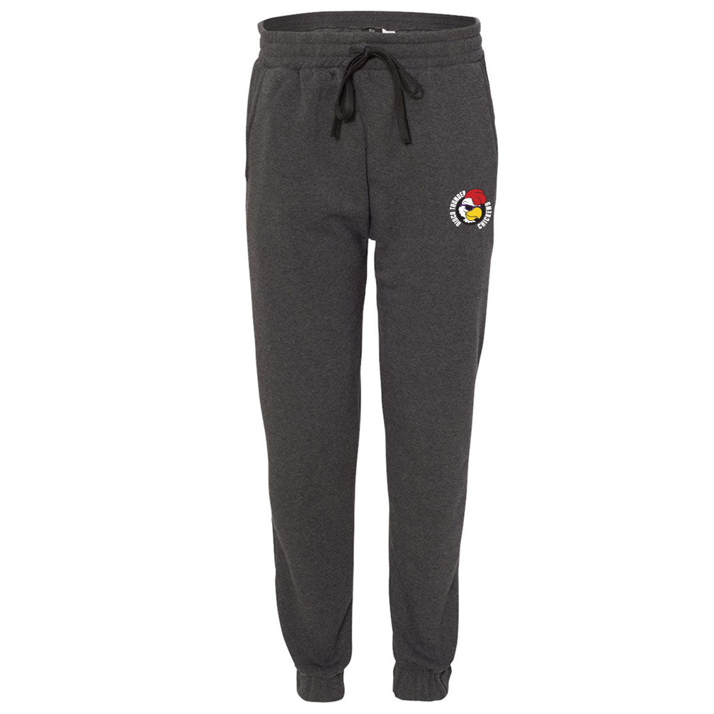 Disco Thunder Chickens Joggers