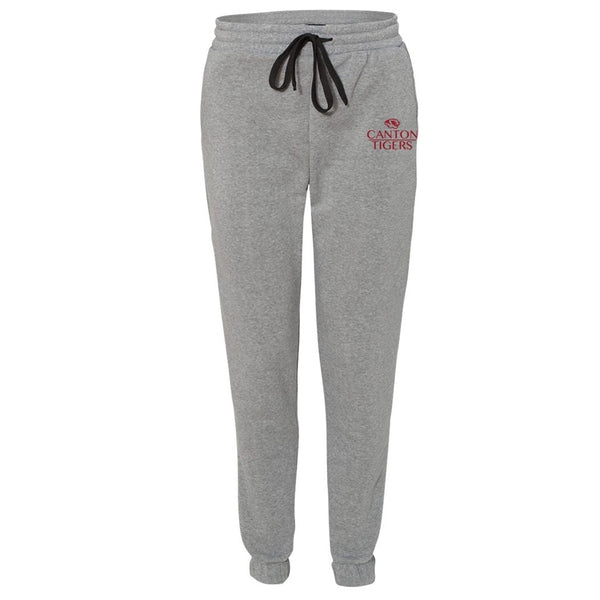 Canton Fleece Joggers Stack Tiger