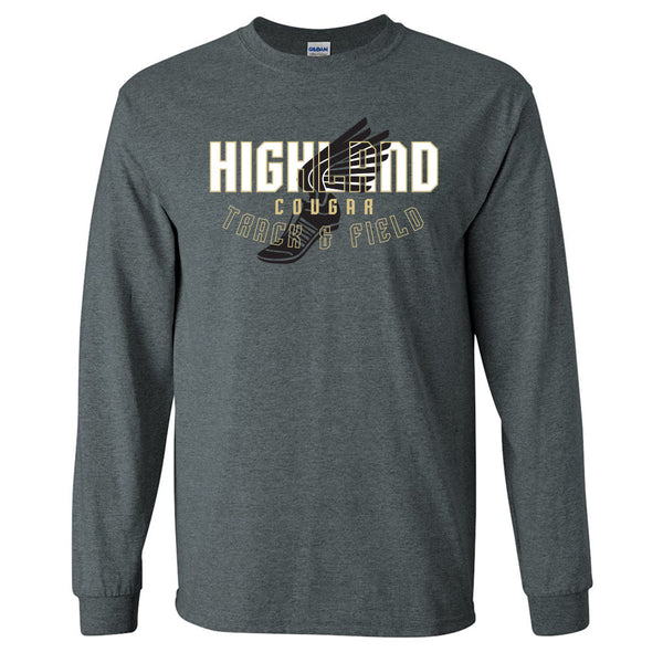 625f31726391c Highland Track   Field – Design It Apparel