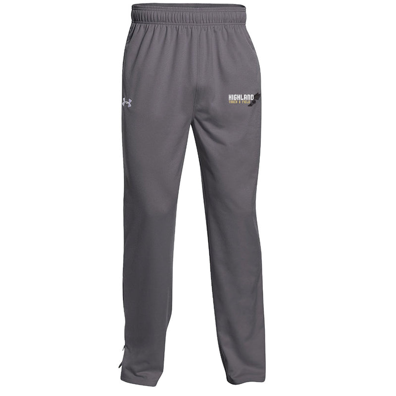 Highland Track & Field Under Armour Knit Pants