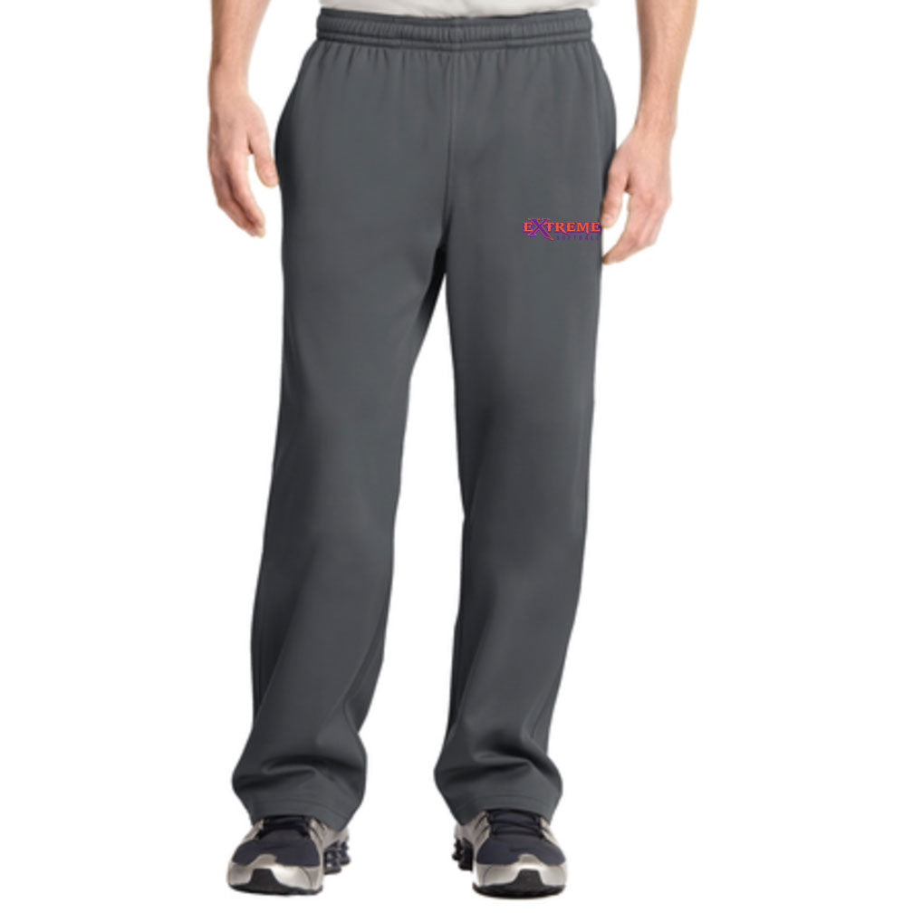 Extreme Softball Fleece Pants